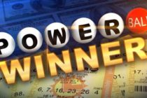 A Punter from Arkansas Scooped $50,000 Saturday's Powerball