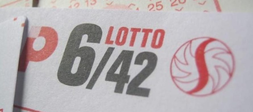 Bettors from Antipolo City and Dasmariñas City share P10-M lotto jackpot
