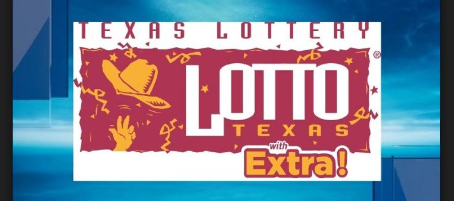 No One Matches Saturday's Lotto Texas Winning Numbers
