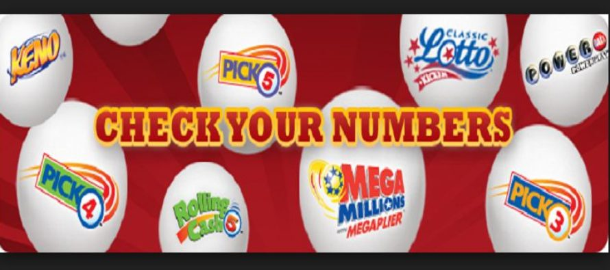 Ohio Lottery Results: 3rd October