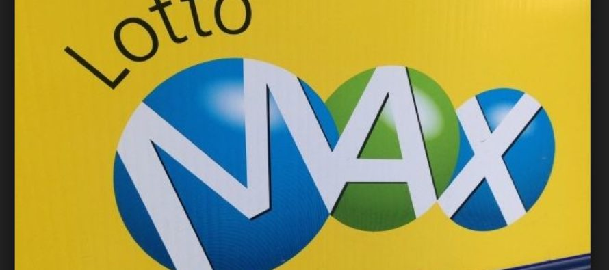 Lotto Max: The Biggest Lottery Prize in Alberta