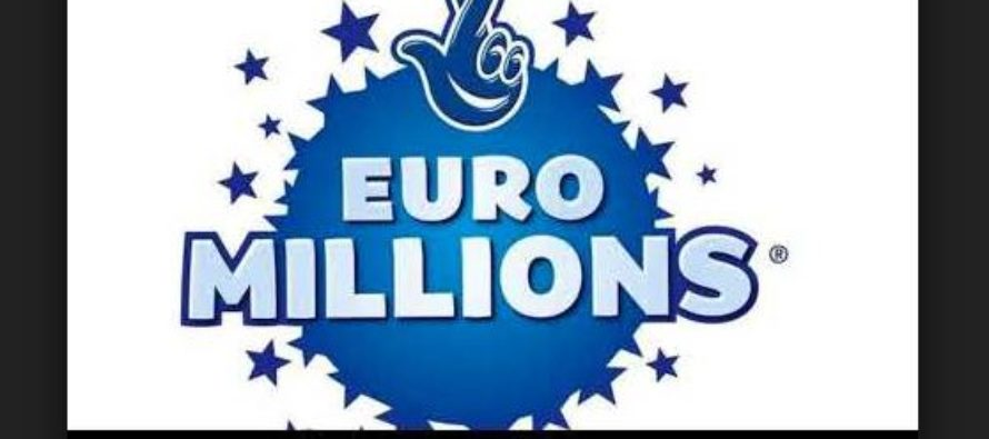 £167 million EuroMillions jackpot is ready for grabs