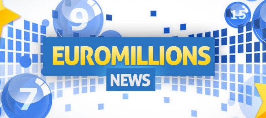 EuroMillions and EuroMillions Plus promise massive jackpots