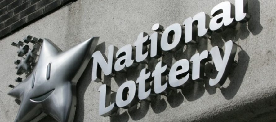 Man buys a lottery ticket at Railway Street, wins €78,817