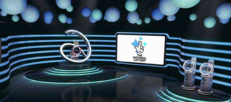 October 13th National Lottery Winning Numbers