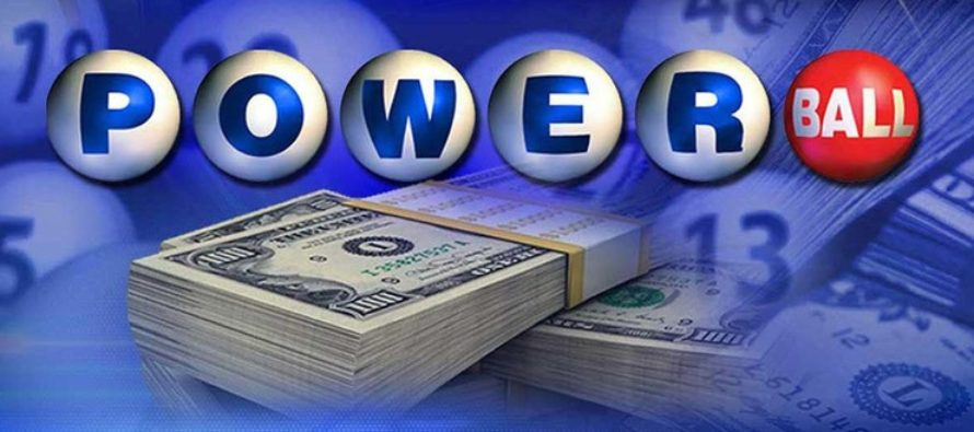 October 21 Powerball winning numbers revealed