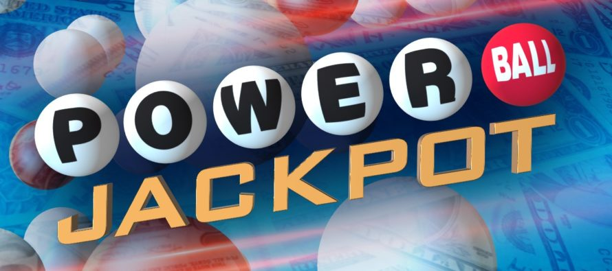 Wednesday's Powerball is sitting at $52 Million