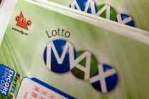 The Friday Fortune: LOTTO MAX winning ticket sold in Sudbury