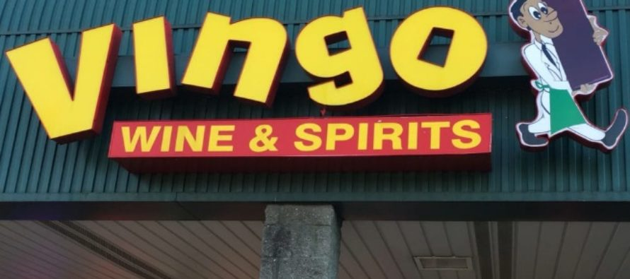 Vingo Wine & Spirit Store Sells $766,918 Cash 5 Ticket