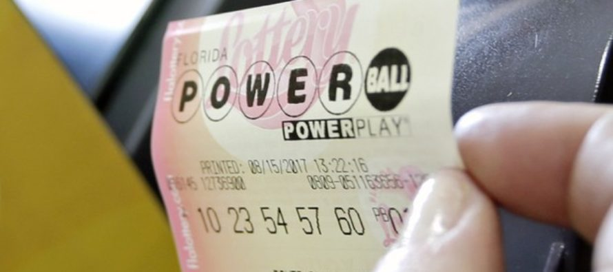 715,175 Players Won Prizes on October 25 Powerball Jackpot