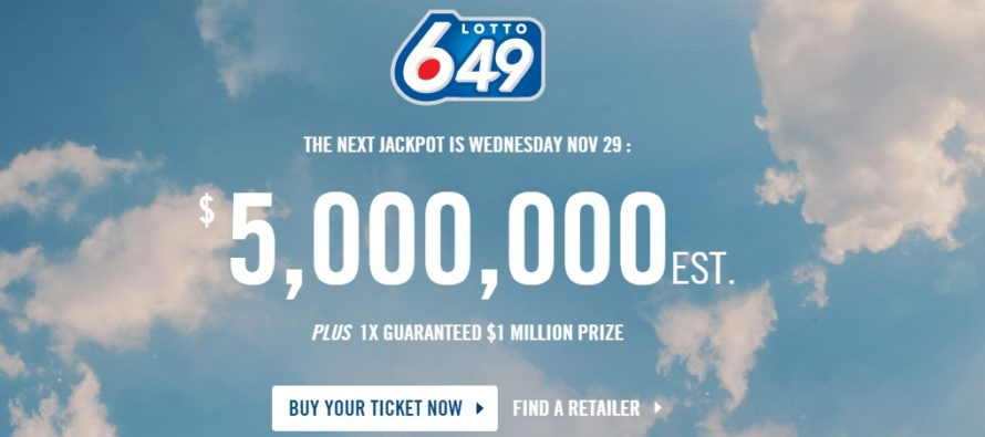 The Biggest: 10 Upcoming Lottery Jackpots
