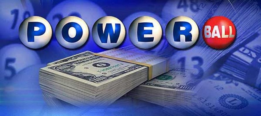 The Next Powerball Draw sits at $119 Million Jackpot