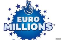 You may have won the estimated £14 Million Jackpot