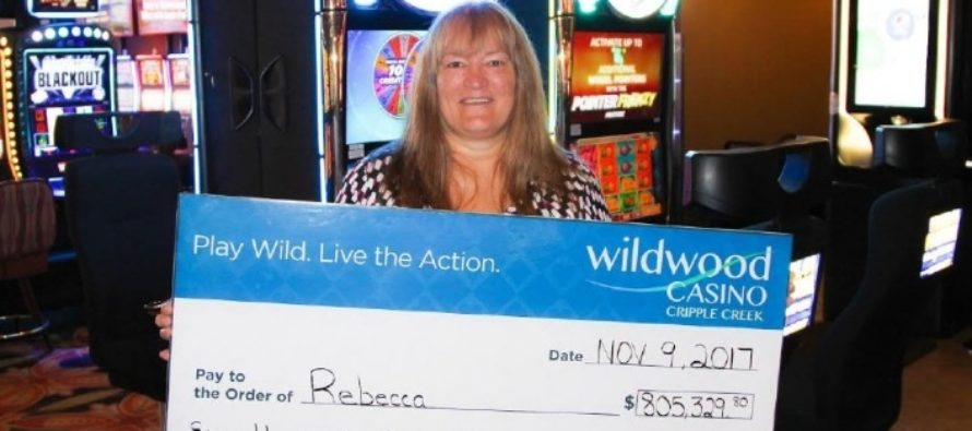Colorado Springs Powerball Winner Hits Casino Jackpot