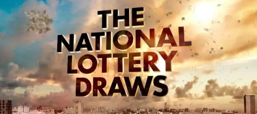 Did you scoop the whopping £6.8 million jackpot?