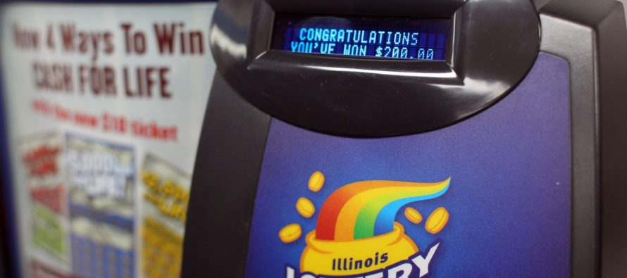 Mega Millions, Powerball Went Without Jackpot Winners