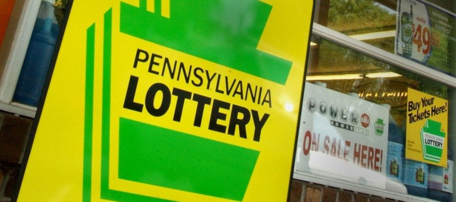Punter Buys Cash 5 Ticket Worth $600,000 in Pike County