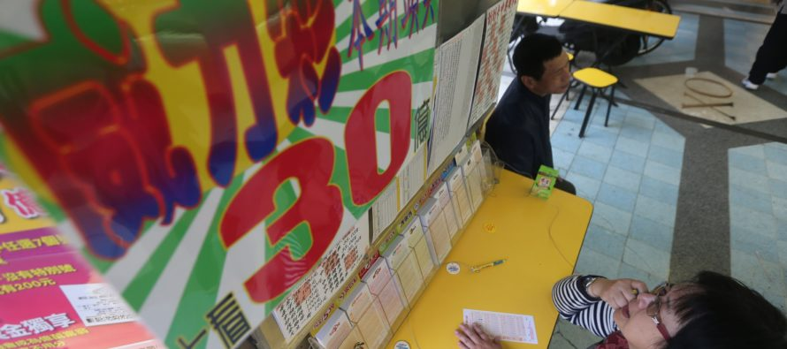 Results, Winning Odds for Taiwan Super Lotto