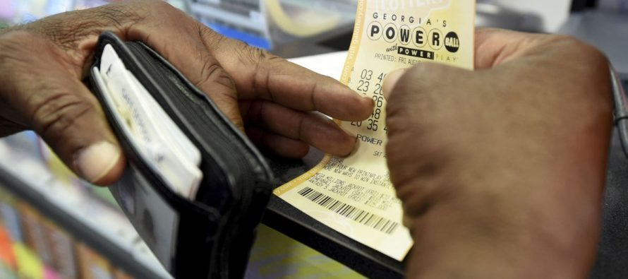 Two Million-Dollar Lottery Winning Tickets Sold in Iowa, Florida