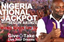 Give n Take National Jackpot records zero winner for 20 consecutive weeks