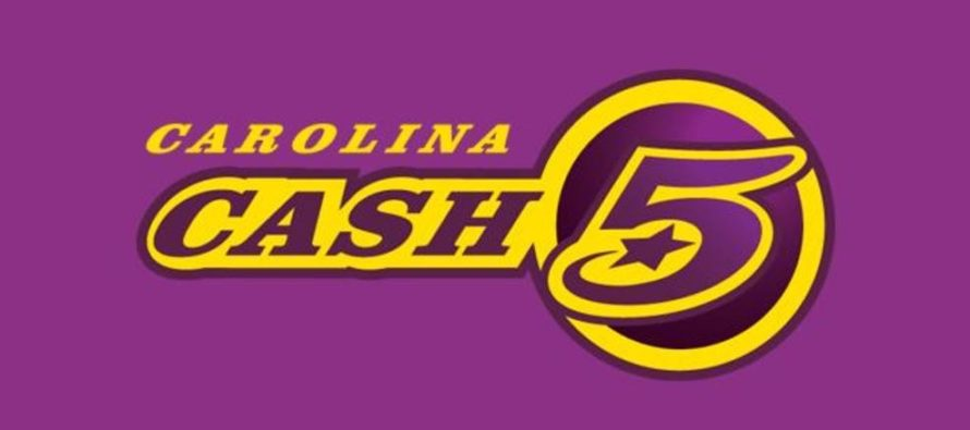 Julius Stegall will start his 61st Year with a Cash 5 Jackpot