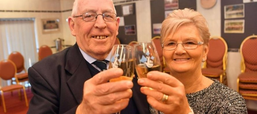 £1 Million Lotto Jackpot Winner Doesn't Want To Rush
