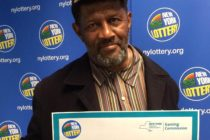 6 Exceptional Lottery Jackpot Winners of 2017
