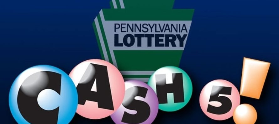 Cash 5 Winning Ticket Sold in Washington County