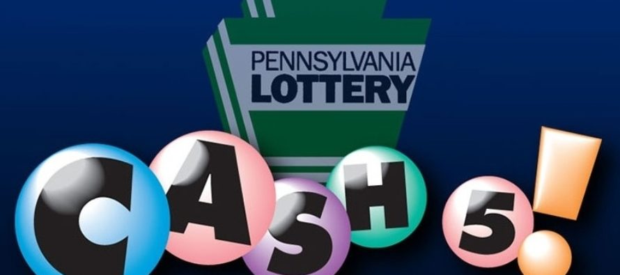 Cash 5 jackpot worth $300,000 won at West Mifflin