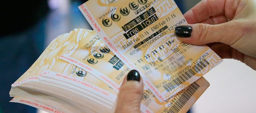 December 6 Powerball Winning Numbers Are Announced