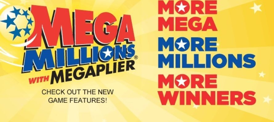 Mega Millions Crosses the $200 Million Border