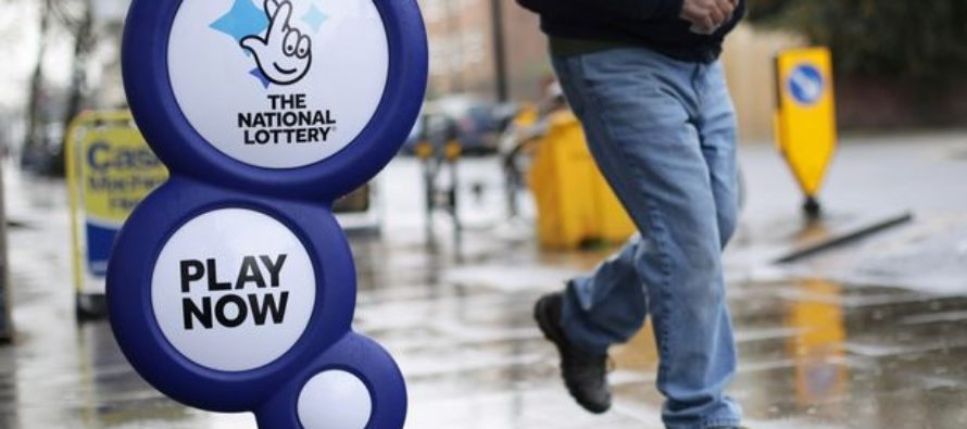 National Lottery Player Wins £24.5M