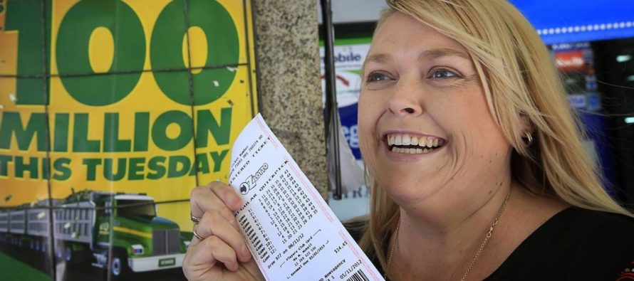 Get Australia, New Zealand Lottery Winning Numbers