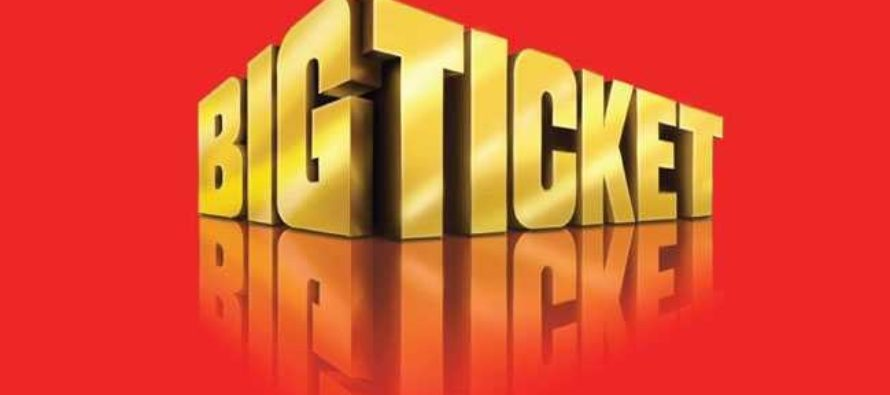 Indian group bags Dh5 Million Big Ticket Jackpot