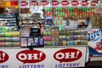 Previous, Current Jackpots for Ohio Lottery