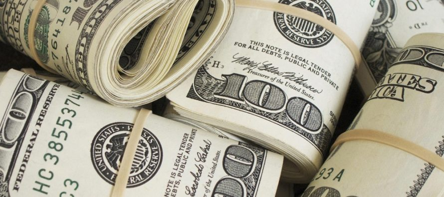 Scratch-off Ticket Brings $1 Million for Tuscola County Woman