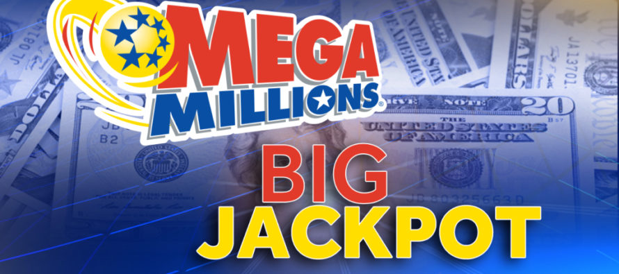 No Grand Winner in Tuesday Night's Mega Millions