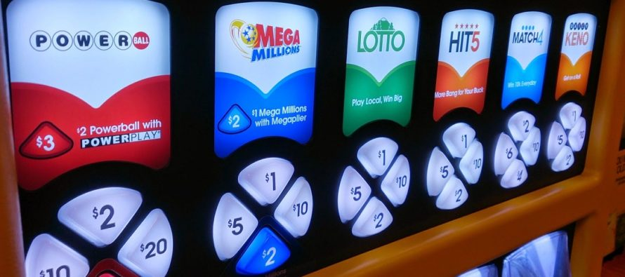 10 Year End Upcoming Lottery Jackpots