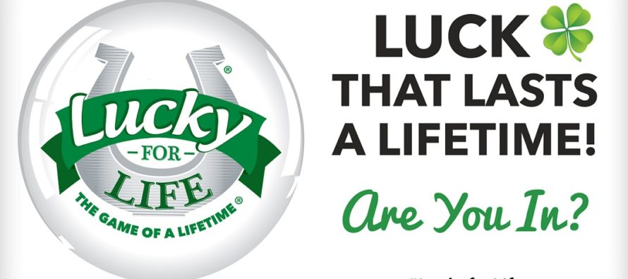 Ticket Sold in Plymouth Wins $25,000 a Year for Life