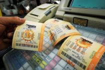 Mega Millions: The Winning Numbers for Year Opening