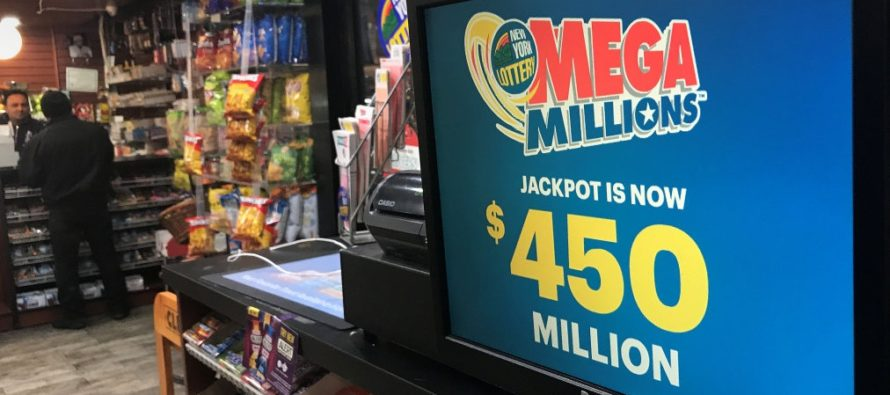 Mega Millions Jackpot winner from Florida remains anonymous