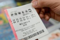 Powerball Rollover: Wednesday's Jackpot Sits at $203 Million