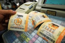 $100 Million Mega Millions Without Top Winner