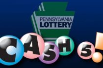 Cash 5 Jackpot Winning Ticket Sold in York County