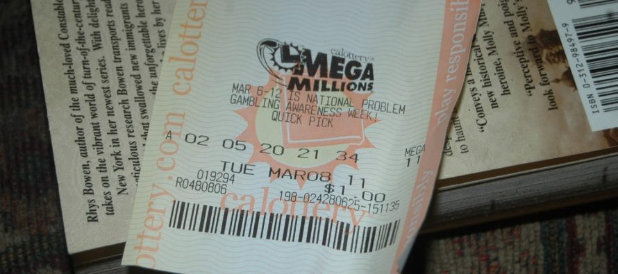 Mega Millions Ticket of $1 Million Sold in Michigan