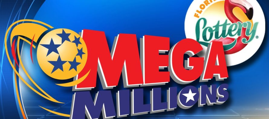 Two Mega Millions tickets sold in New Jersey win $1m each
